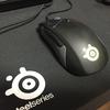 SteelSeriesのゲーミングマウス Rival 310を購入したのでレビュー。