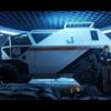 Netflix版ロスト・イン・スペース、あの車チャリオットのデザインと継承(レビュー・考察)
