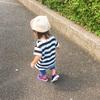 【子育て】息子、1歳8か月になったぞ!
