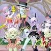 ◆ DQX小悪魔達のドレアUP! ◆
