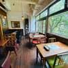 中目黒駅Cafe「HUIT(ユイット)」