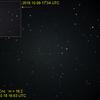 矮新星 EG Cnc 10/19 未明撮影 10日より暗く