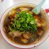 【今週のラーメン992】 新福菜館 河原町店 (京都・河原町) 新福ラーメン・並