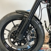 パーツ:Dark-Parts Motorcycles「Lower Fork Cover Low Rider S 2020-up」