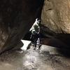 雨女でも見れる滝がある、滝観洞『天の岩戸の滝』へGO