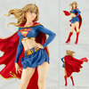 ヘソだしルックが可愛い【DC COMICS美少女】スーパーマンの従妹「スーパーガール リターンズ 」1/7 完成品フィギュア予約開始!