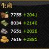 【戦国IXA】初回合戦