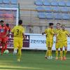 プレシーズンマッチ第8戦目 Real Oviedo - Deportivo la Coruña.