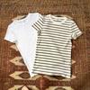 【40代ファッション】悲しきアラフィフ、Tシャツが似合わない。でもユニクロでイイもの見つけました。