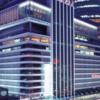 名古屋マリオットホテル 大浴場が素晴らしいスパ&サウナ
