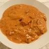 カルボ・ペペ・トマト全ての要素をいれた「スープスパ」