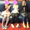 世界一周ピースボート旅行記 36日目~おだんご頭(船内)~