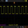 自作CPU #4 低周波クロックの動作確認