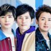 【嵐】全曲一覧表(2020/2/7更新)