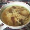 food log/野菜スープ①