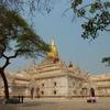 憧れのミャンマー旅行 その⑥バガン アーナンダ寺院とホテル