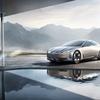 BMW i4 価格は1000万円クラス?発売時期は2019年!、内装、外装画像などカタログ予想情報!テスラ・モデル3と比較!