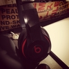 Beats by Dr.Dre Studio Wirelessを買っちゃった