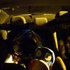 3歳とハワイ島のレンタカーで、はじめての車中泊。atブラックサンドビーチ(ハワイ