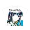 〈魔法科〉フルグラフィックTシャツ【Ani-Art】