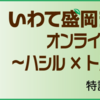 東京は連日の雨【大会9日目】いわて盛岡シティマラソン☆20201009