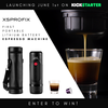 【6/1開始】XSPROFIX いつでもどこでもNespressoでコーヒーブレイク