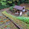 不動ヶ池(石川県津幡)