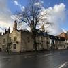 オックスフォード通信(319/46) YarntonとWoodstock