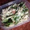 豆腐が好きな人のためのサラダ