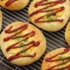 この安心感…、タマゴの惣菜パンのレシピ