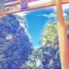 川越氷川神社  はパワースポットらしい。