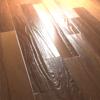Blender 232日目。「木目調フローリングのモデリング」その2。