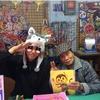 ニート台湾の旅12日目〜90歳こえたおじいさんが描いた村「彩虹眷村」に行ってきたよ。〜