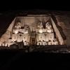 ナイル川クルーズとエジプト満喫8日間 アブシンベル神殿