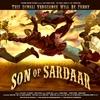 家から出たらぶっ殺される!?〜映画『Son of Sardaar』