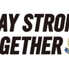 StayStrongTogether 第4節 今やサッカー選手はサッカー選手の領域を超えた