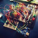ChinoDuino(Chino × Arduino)