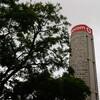 中年男性が出張で南アフリカはヨハネスブルグにやって来たよ。~世界最恐のビル『ポンテタワー』~