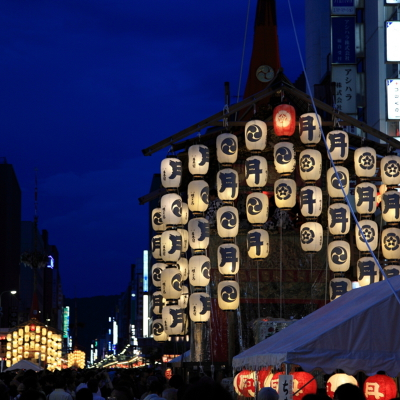 五感で楽しめる!祇園祭の期間限定♥絶品グルメ3選