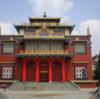 ネパ-ルの宮廷と寺院・仏塔 第125回  ボダナ-ト・ストゥパ-周辺の僧院 八回目