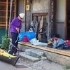 旅の入り口、琵琶湖2Daysキャンプツーリング講習