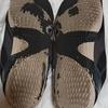 スロージョグのシューズ「テスラ ベアフットの靴底に穴が開いてしまった」と100分de名著の安達祐実の快演と 生活改善 第9日