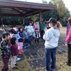 2012.11.18  11月の森のムッレ教室
