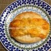 ホームベーカリー実験、完結!コーンとチーズのパン