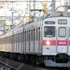東急田園都市線 - 8500系撮影