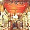 絵本の中にいるような街、チェスターでアートギャラリー・カフェ巡り