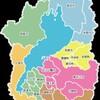 【滋賀県】市町村