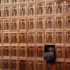京都・紫野 - 釘抜地蔵 石像寺(参拝記録)