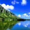 Hawaiitour:オアフ島・ハワイ校15周年ホイケ