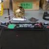 【Arduino】重心コントローラ作成レポートその2